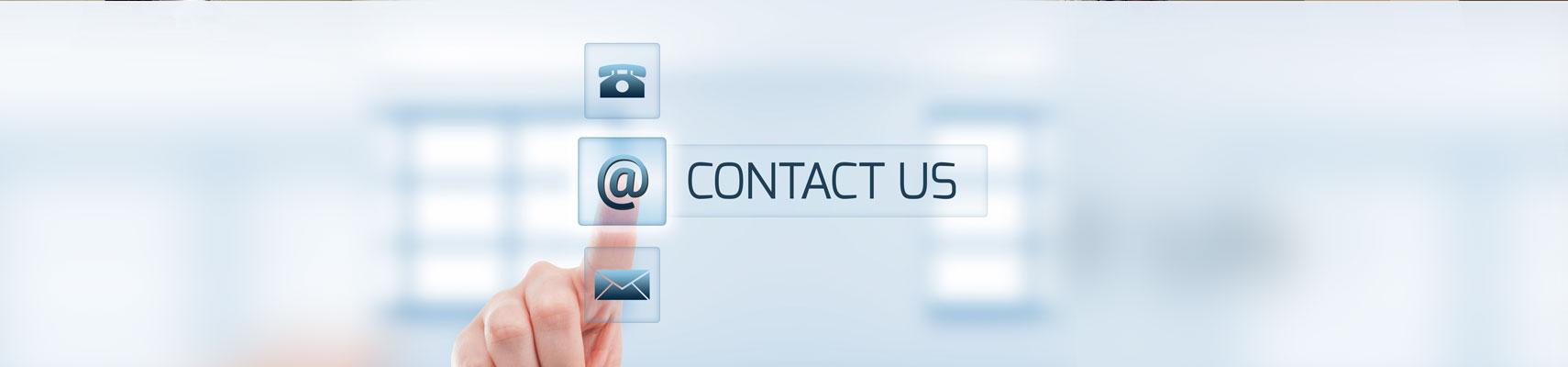 Nuhydro Contact Us