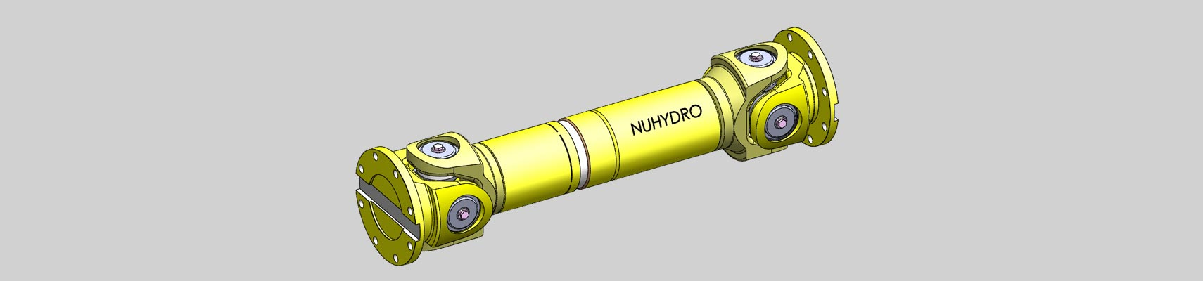 Nuhydro Capabilities